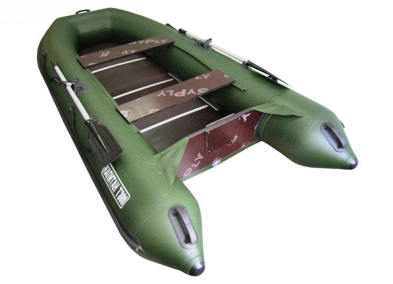 лодки гребные из пвх в барнауле