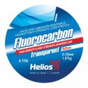 Fishing Line Helios FLUOROCARBON Transparent