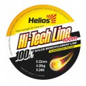 Hi-tech Line Helios (Nylon, Fluorescent, Yellow)