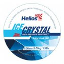 Fishing Line Helios ICE CRYSTAL Nylon Transparent