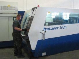 TruLaser 5030